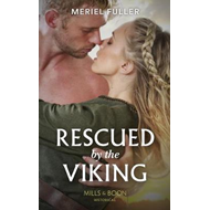 Rescued By The Viking (BOK)