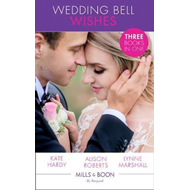 Wedding Bell Wishes (BOK)