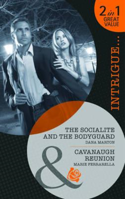 Socialite and the Bodyguard (BOK)