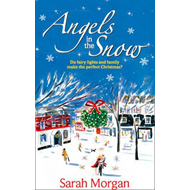 Angels in the Snow (BOK)