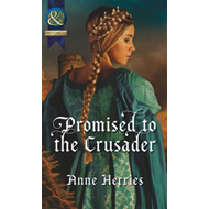 Promised to the Crusader (BOK)