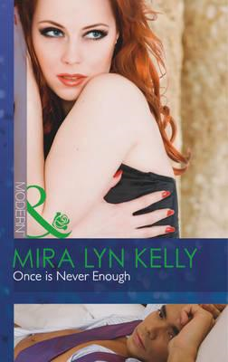 Once is Never Enough (BOK)