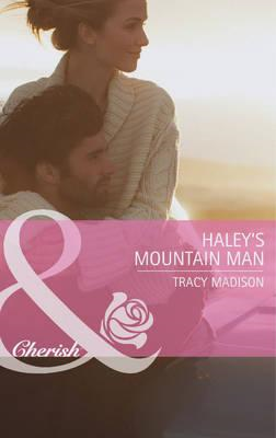 Haley's Mountain Man (BOK)