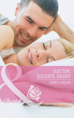 Doctor, Soldier, Daddy (BOK)