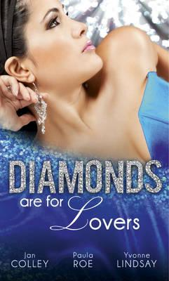 Diamonds are for Lovers (BOK)