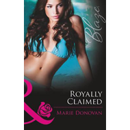 Royally Claimed (BOK)