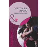 Colton by Blood (BOK)