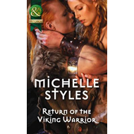 Return of the Viking Warrior (BOK)
