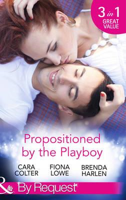 Propositioned by the Playboy (BOK)