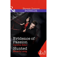 Evidence of Passion (BOK)