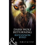 Dark Wolf Returning (BOK)