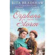 Orphans from the Storm (BOK)