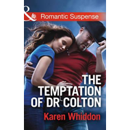 Temptation of Dr. Colton (BOK)