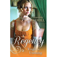 Regency Virgin's Undoing (BOK)