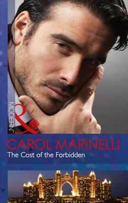 Cost Of The Forbidden (BOK)