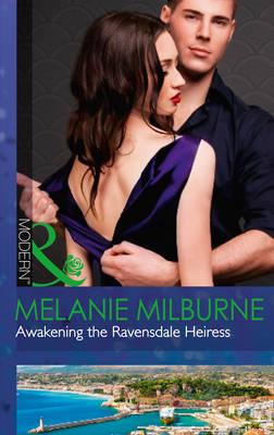 Awakening The Ravensdale Heiress (BOK)