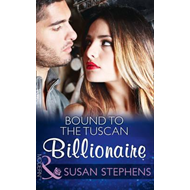 Produktbilde for Bound To The Tuscan Billionaire (BOK)