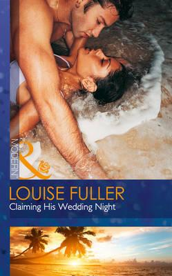 Claiming His Wedding Night (BOK)