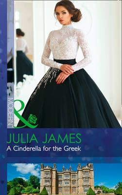 Cinderella for the Greek (BOK)