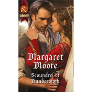 Scoundrel of Dunborough (BOK)
