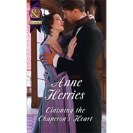 Claiming The Chaperon's Heart (BOK)