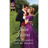 Stolen Encounters with the Duchess (BOK)