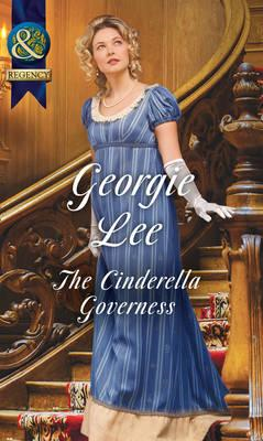 Cinderella Governess (the Governess Tales, Book 1) (BOK)
