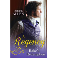 Regency Rake's Redemption (BOK)