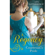Regency Courtesan's Pride (BOK)