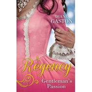 Regency Gentleman's Passion (BOK)