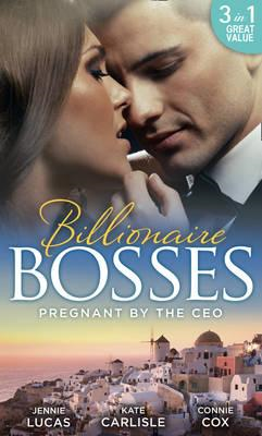 Pregnant by the CEO (BOK)