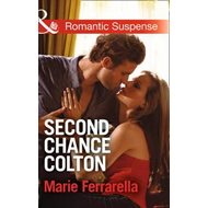 Second Chance Colton (BOK)