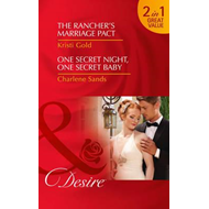 Rancher's Marriage Pact (BOK)