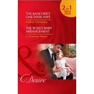 Rancher's One-Week Wife (BOK)