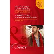 Rich Rancher for Christmas (BOK)
