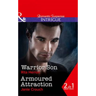 Warrior Son (BOK)