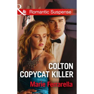 Colton Copycat Killer (BOK)