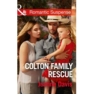 Colton Family Rescue (BOK)