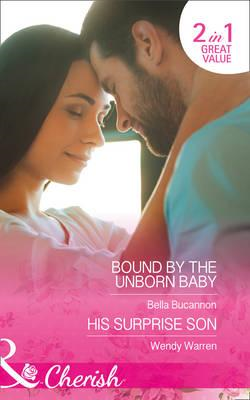 Bound by the Unborn Baby (BOK)