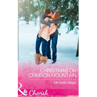 Christmas on Crimson Mountain (BOK)