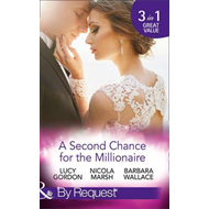 Second Chance For The Millionaire (BOK)