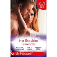 Her Exquisite Surrender (BOK)