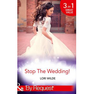 Stop The Wedding! (BOK)