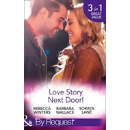 Love Story Next Door! (BOK)