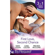 First Love, Second Chance (BOK)