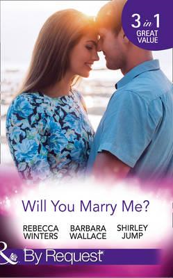 Will You Marry Me? (BOK)