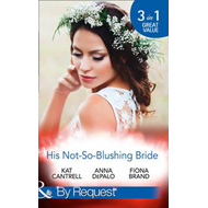 His Not-So-Blushing Bride (BOK)