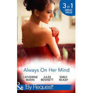 Always On Her Mind (BOK)
