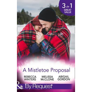 Mistletoe Proposal (BOK)