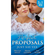 Just Say Yes (BOK)